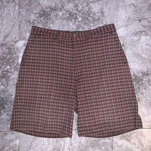 Polo Ralph Lauren Men's Plaid Shorts
